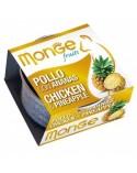 Monge Pollo con Ananas