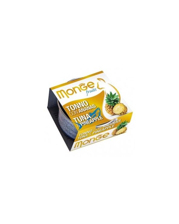 Monge Tonno con Ananas 80 g