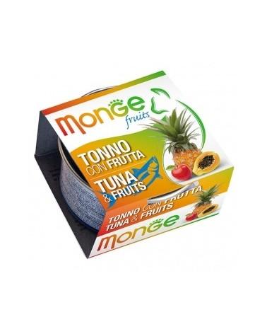 Monge Tonno con Frutta