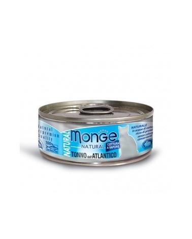 Monge Tonno dell'Atlantico 80 g