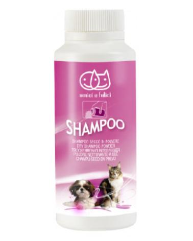 Camon Shampoo Secco Polvere
