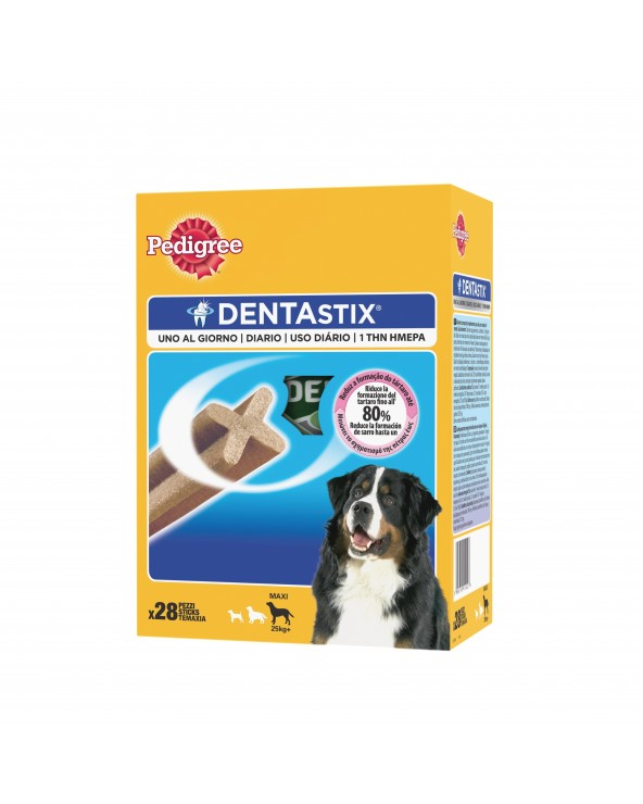 Pedigree Dentastix Multipack Large 28 Pz