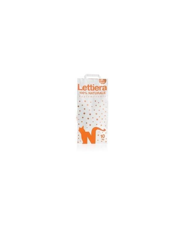 Natural Code Lettiera 100% Argilla Naturale 10kg