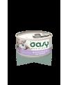 Oasy Mousse Per Gattini Con Pollo