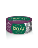 Oasy Wet Cat More Love - Tonno con Sardine