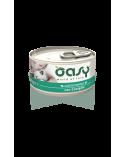 Oasy Gatto - Mousse con Coniglio