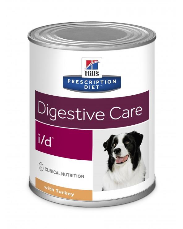 Hill's Canine Prescription Diet I/D Lattina in Patè 360 g