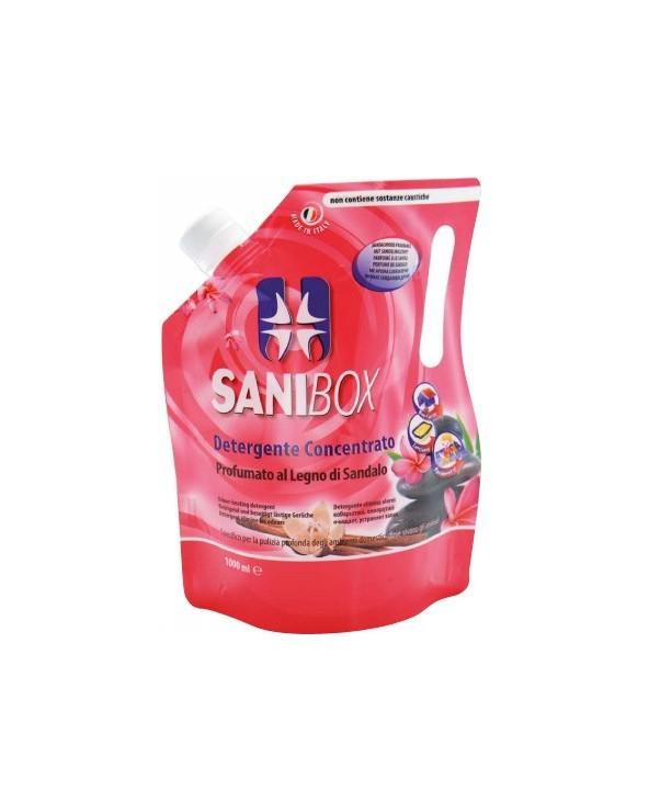 Sanibox Legno Di Sandalo