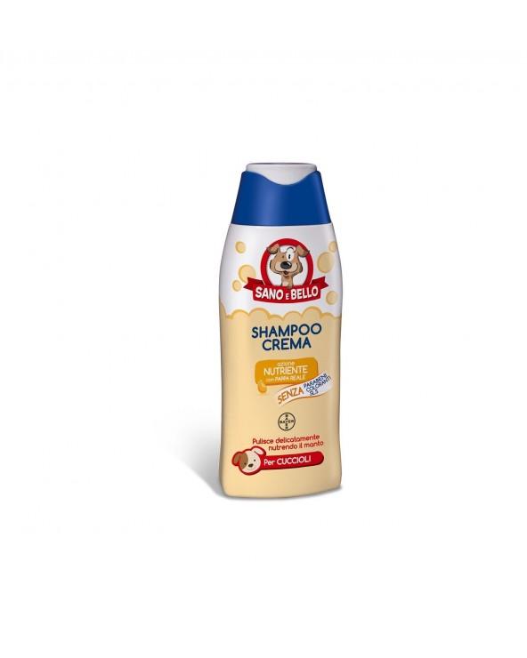 Bayer Shampoo Pappa Reale Per Cuccioli 250 ml