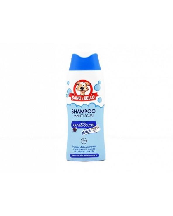 Bayer Shampoo Manti Scuri