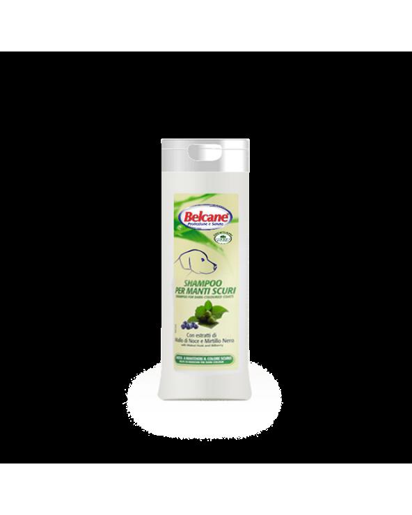 Belcane Shampoo Manti Scuri 250 ml