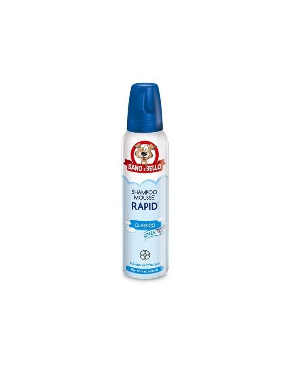 Bayer Shampoo Secco Classic 300 ml
