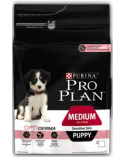Pro Plan Puppy Medium Optiderma Salmone