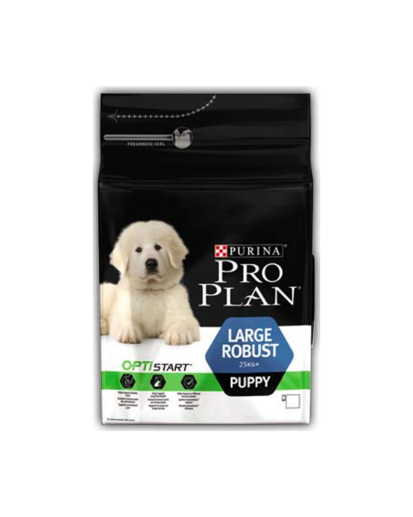 Pro Plan Dog Puppy Large Robust OPTIStart Pollo 3 kg
