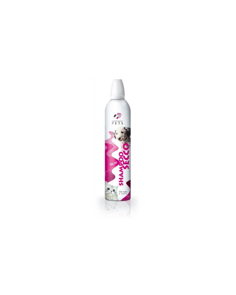 Professional Pets Shampoo - Talco