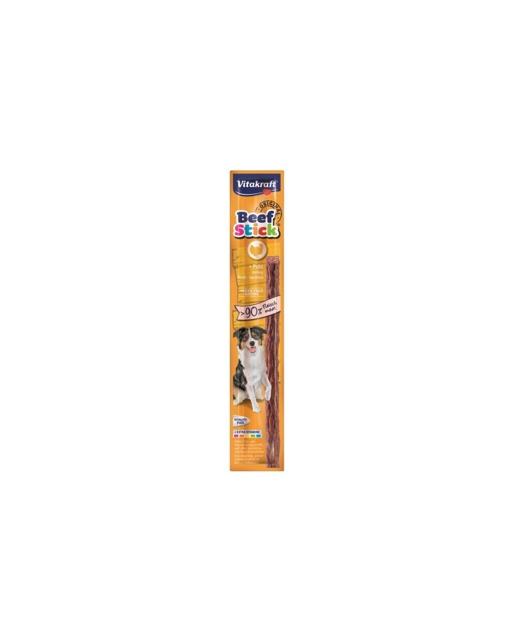 Vitakraft Beef Stick - Tacchino