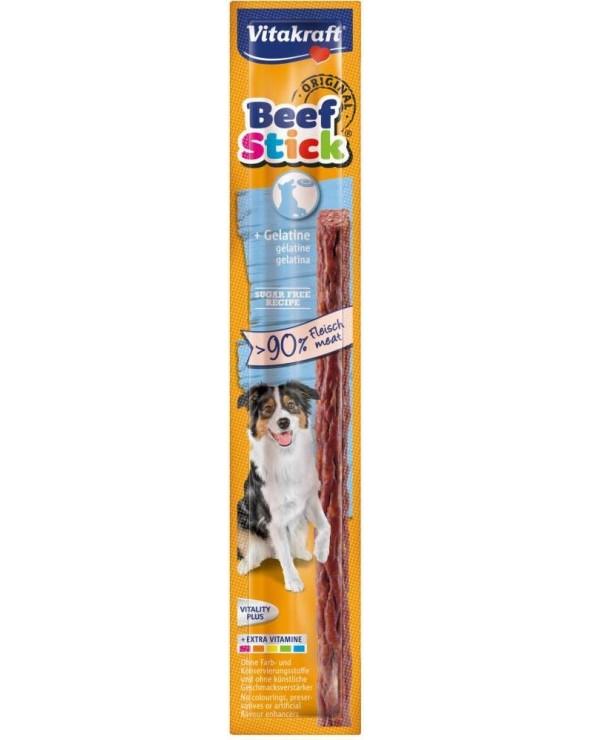 Vitakraft Beef Stick - con Gelatina