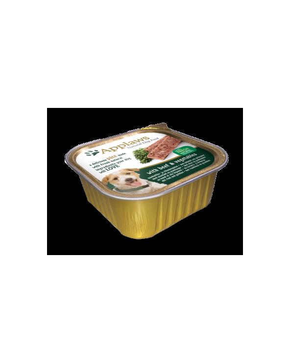 Applaws Patè Manzo e Verdure 150g