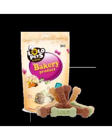 Lolo Pets - Biscotti Mix M
