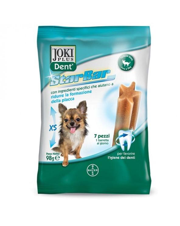 Joki Dent Star Bar Extra Small