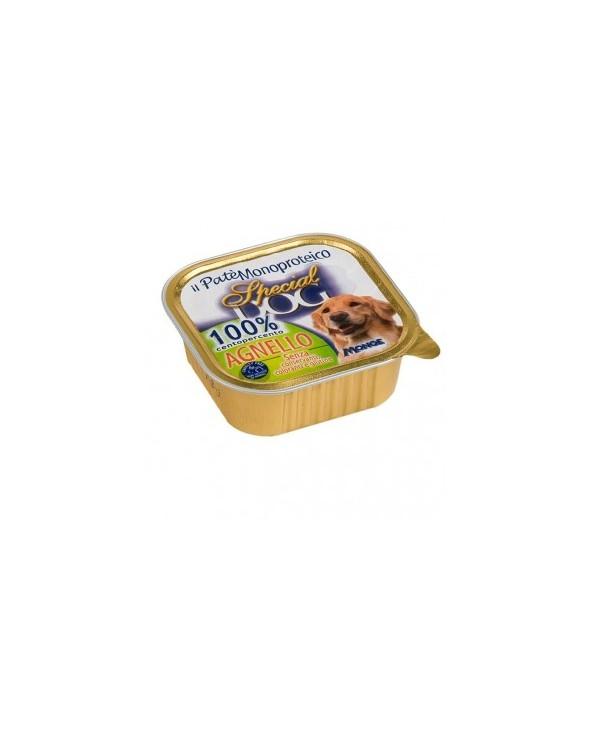 Special Dog Patè Monoproteico Agnello 300g