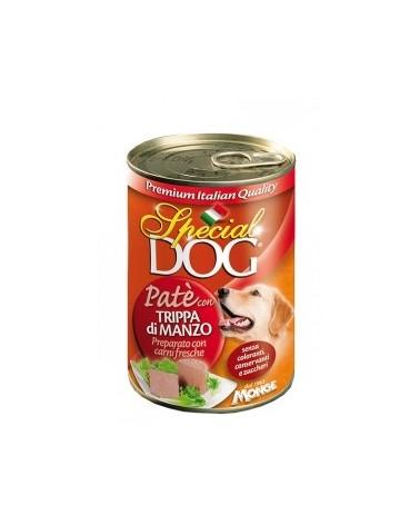 Special Dog Patè Classic Trippa di Manzo