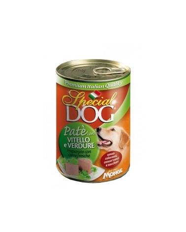 Special Dog Patè Classic Vitello e Verdure