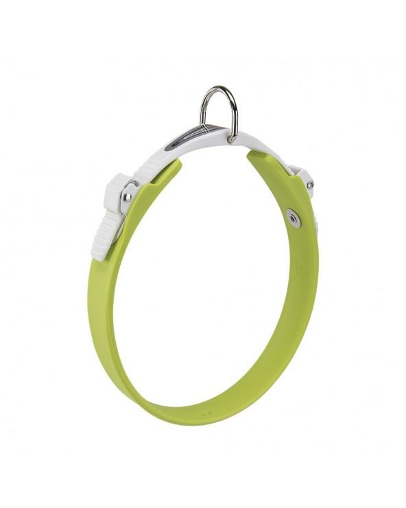 Ferplast Ergoflex Collare Verde