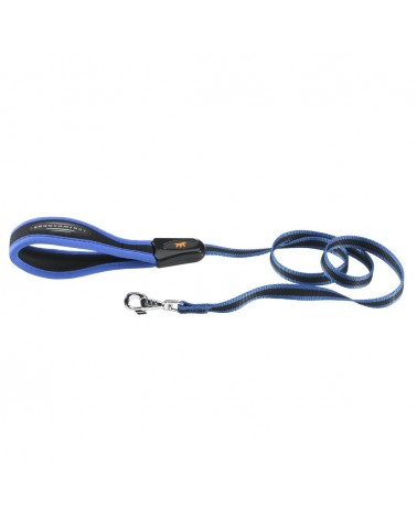 Ferplast Ergocomfort Guinzaglio Linear Blu