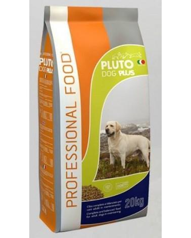 Pluto Dog Plus 20 kg
