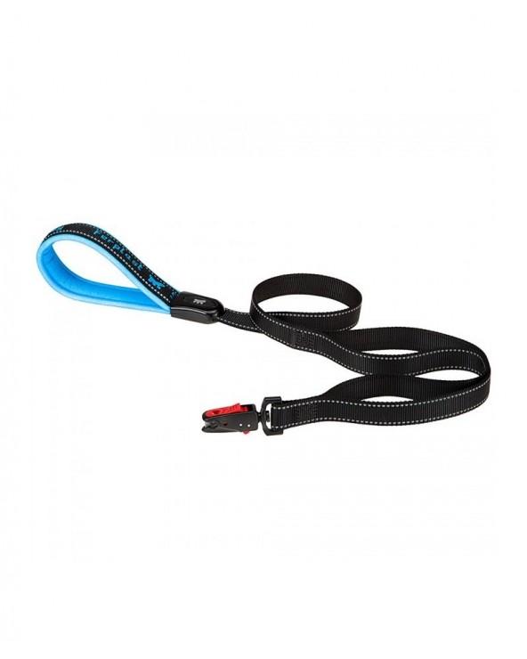 Ferplast Sport Dog Guinzaglio Matic Blu