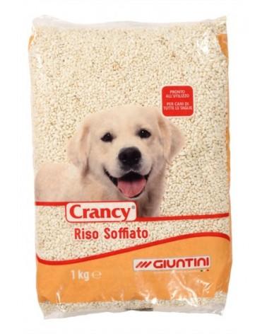 Crancy Riso Soffiato 1 kg