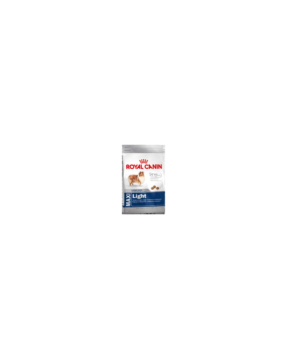 Royal Canin -Size Health Nutrition Maxi Light