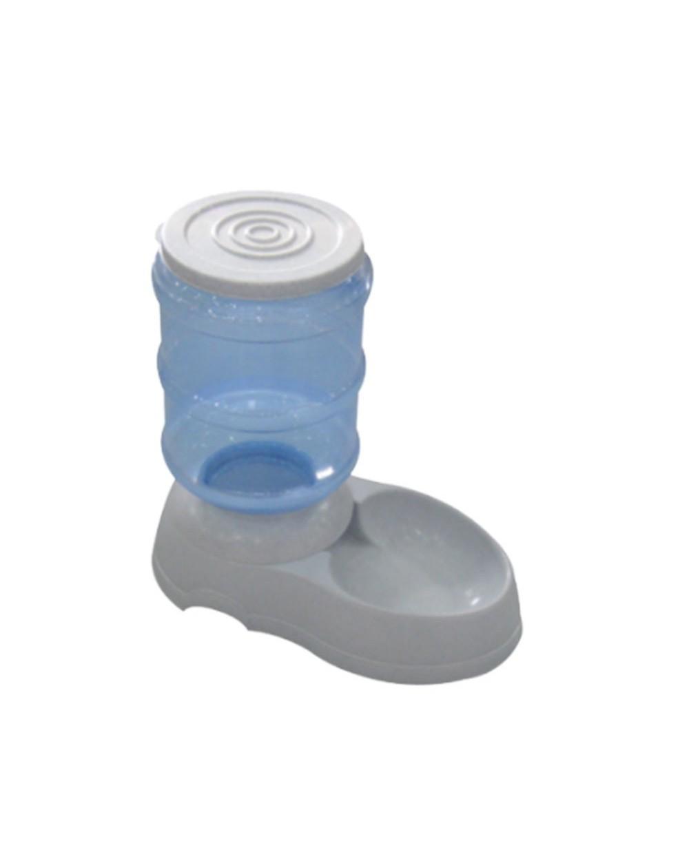 Ferribiella Dispenser In Plastica Per Crocchette