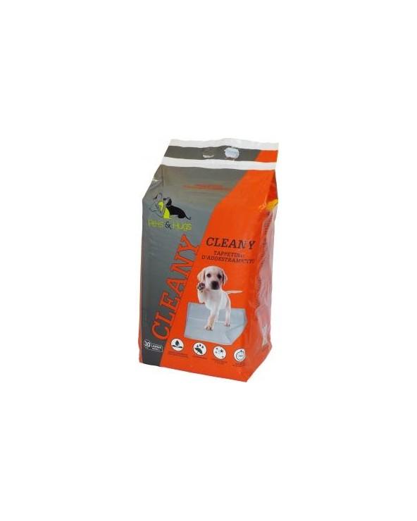 Pets & Hugs Cleany Basic Traversine Assorbenti 60x90