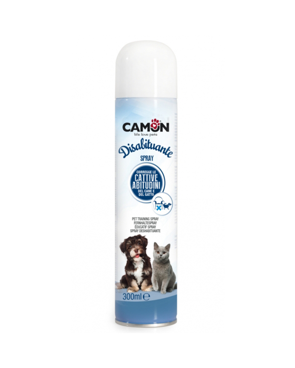 Camon Disabituante Spray