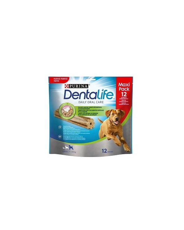 Purina Dentalife Large Multipack