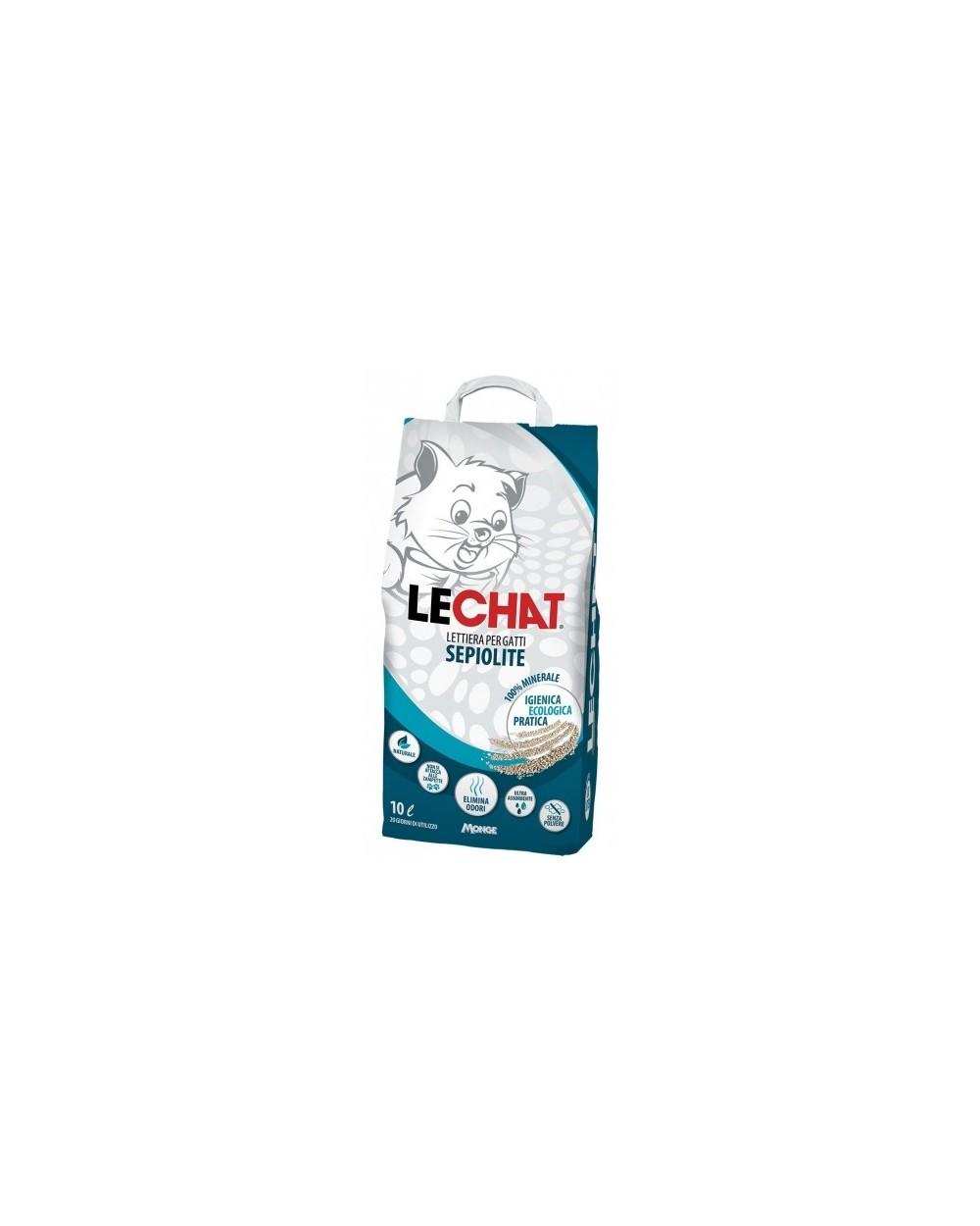 Lechat Lettiera Classic Sepiolite