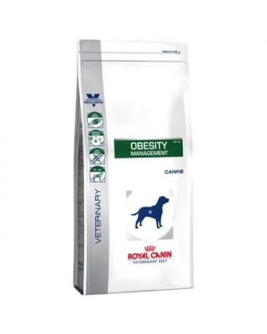 Royal Canin Canine Veterinary Diet Obesity Management 1.5 kg