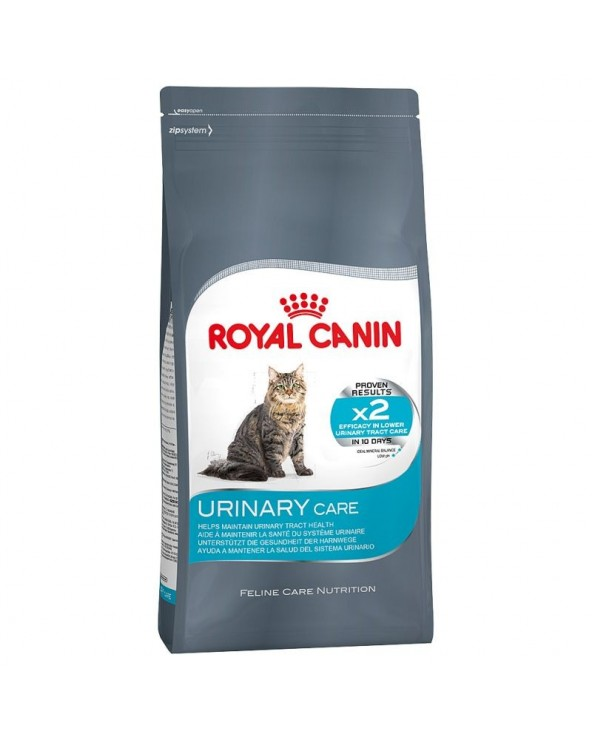 Royal Canin Feline Care Nutrition Urinary Care 2kg