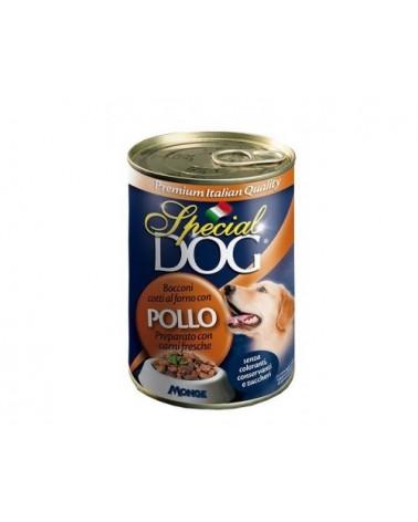 Special Dog Bocconi con Pollo 720 gr