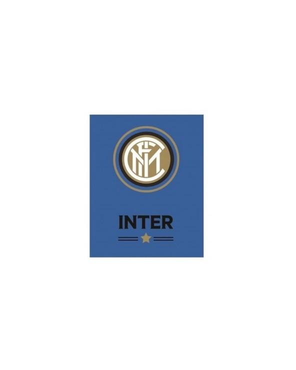 Guinzaglio Allungabile In Nylon Inter Ufficiale