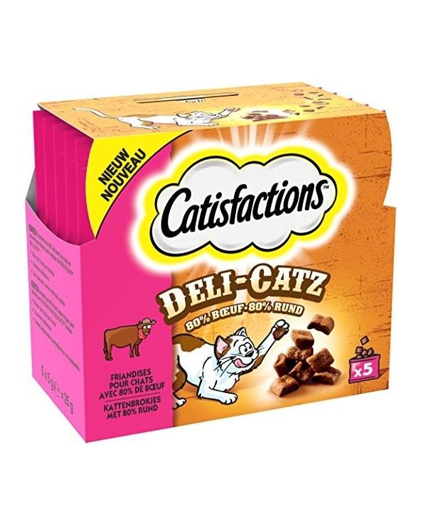Catisfaction Deli-Catz con Manzo