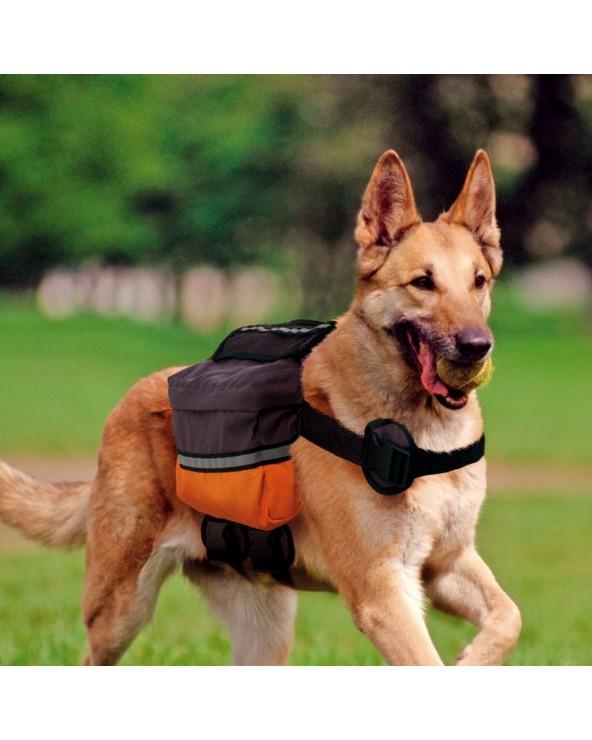 Ferplast Zaino per Cani Dog Scout