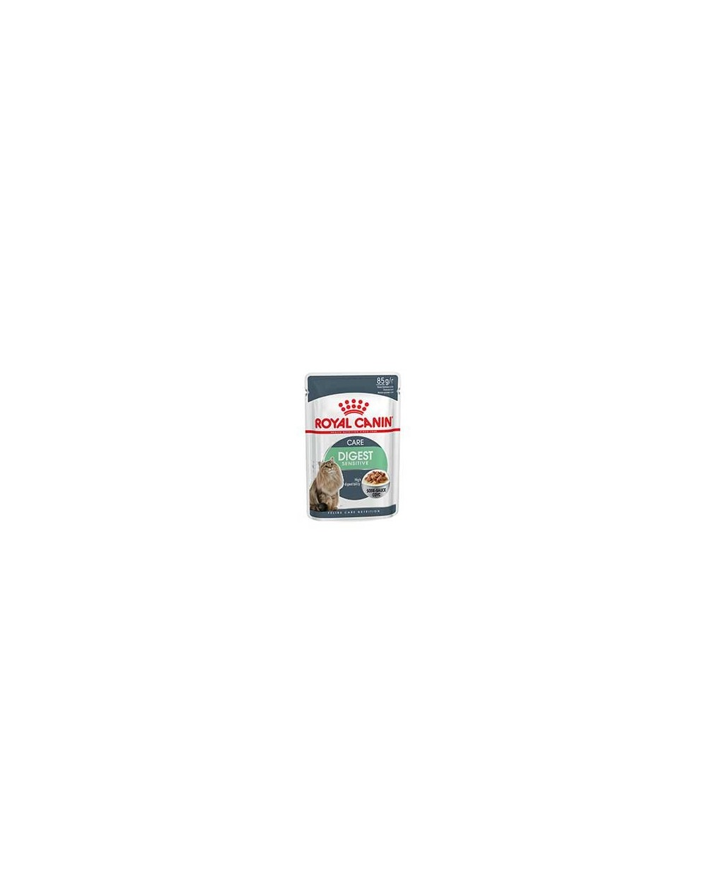 Royal Canin Feline Health Nutrition Wet - Digest Sensitive in salsa