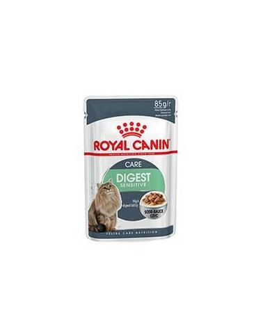 Royal Canin Feline Care Nutrition Digest Sensitive Bocconcini in Salsa 85 g