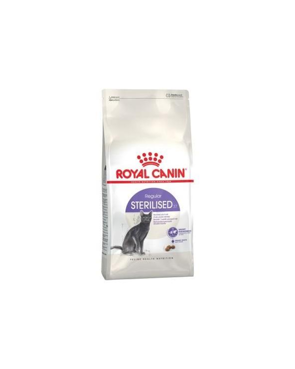 Royal Canin Feline Health Nutrition - Sterilised