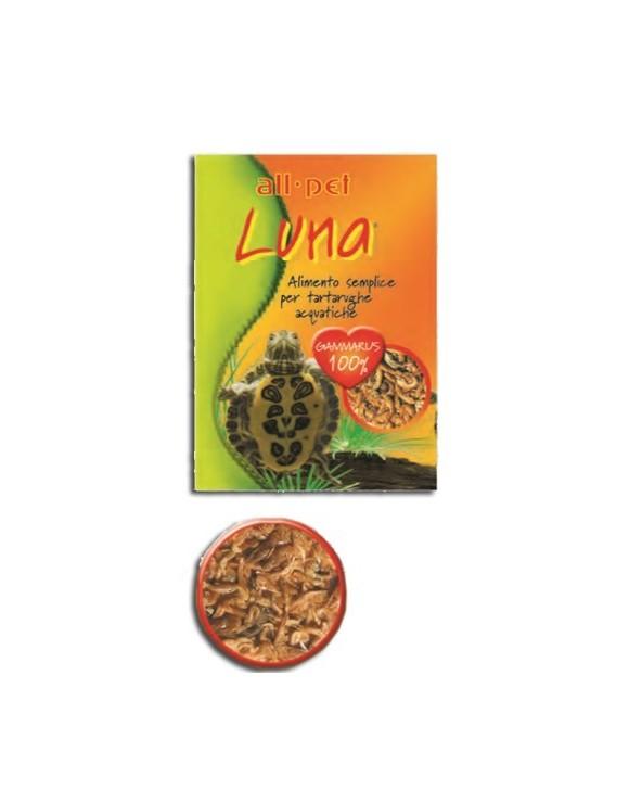Luna Gamberetti Per Tartarughe 110 g