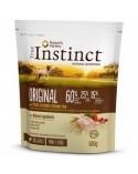 True Instinct Dog Original Adult Mini Pollo Fresco e Riso Integrale 600 g