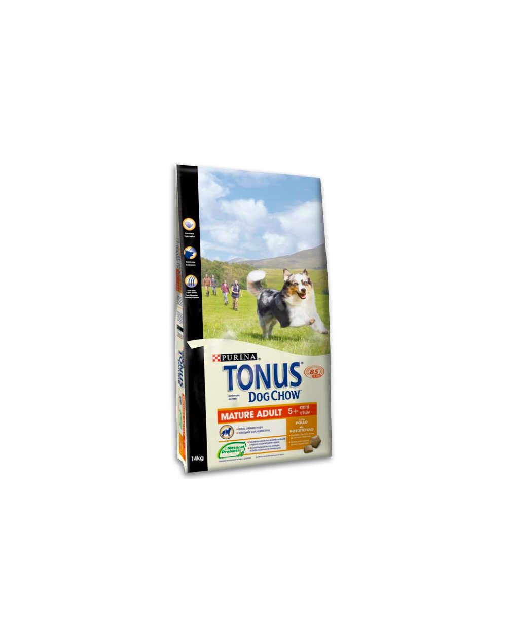 Tonus Dog Chow Mature Adult Pollo